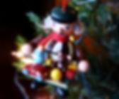christmas ornament Germany