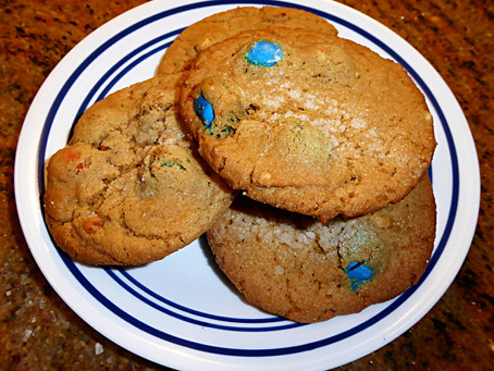 Christmas Cookies During a Pandemic?  Make Simple But Good Recipes