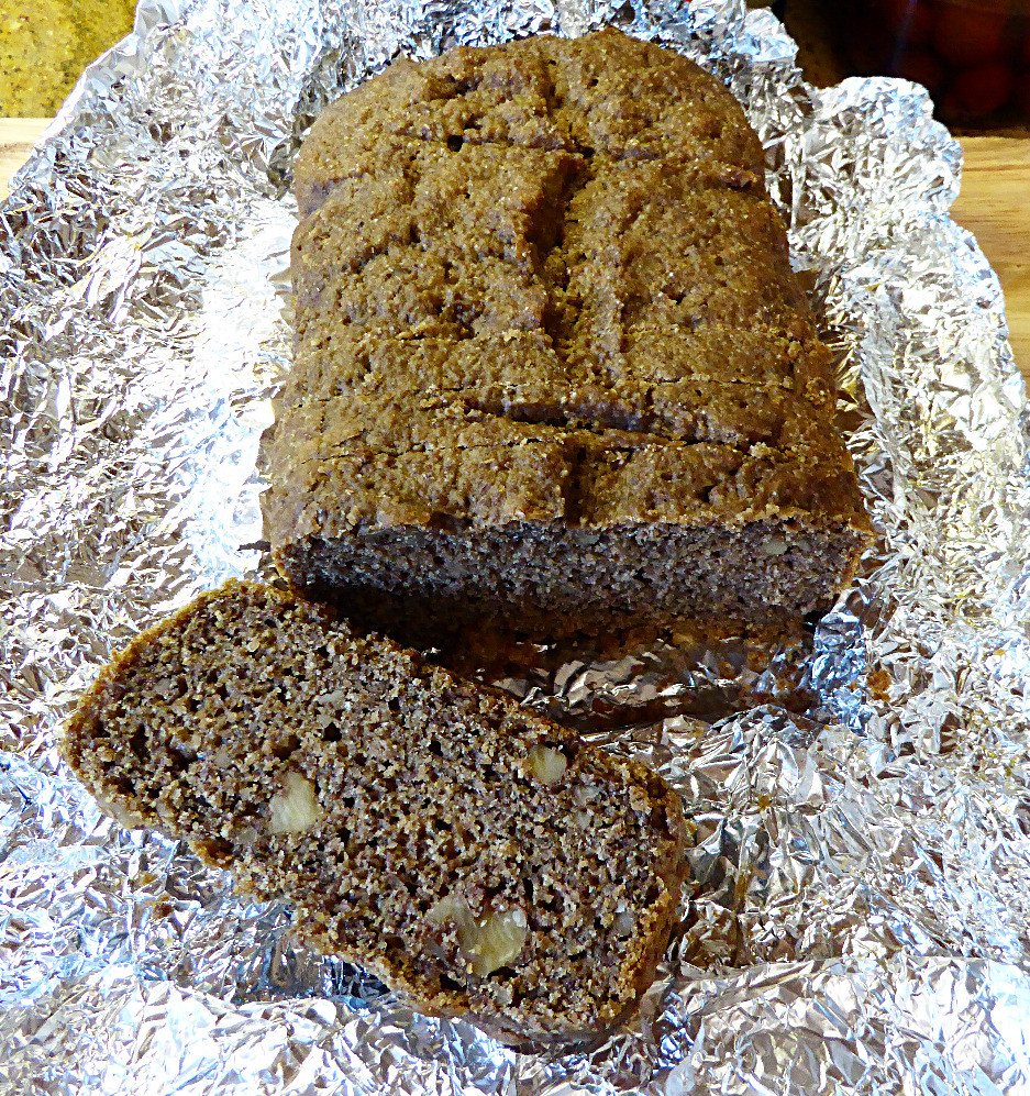 Easy, Non-Fussy Sourdough Rye Bread