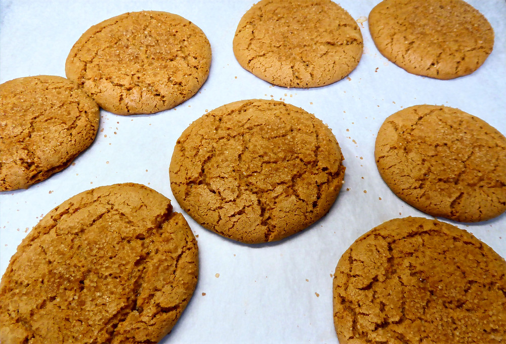 Air Fryer or Oven Dulce de Leche Cookies and How to Make Dulce de Leche in the Microwave