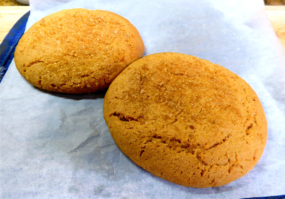 Make Simple Orange Sugar Tea Cookies in Your Air Fryer