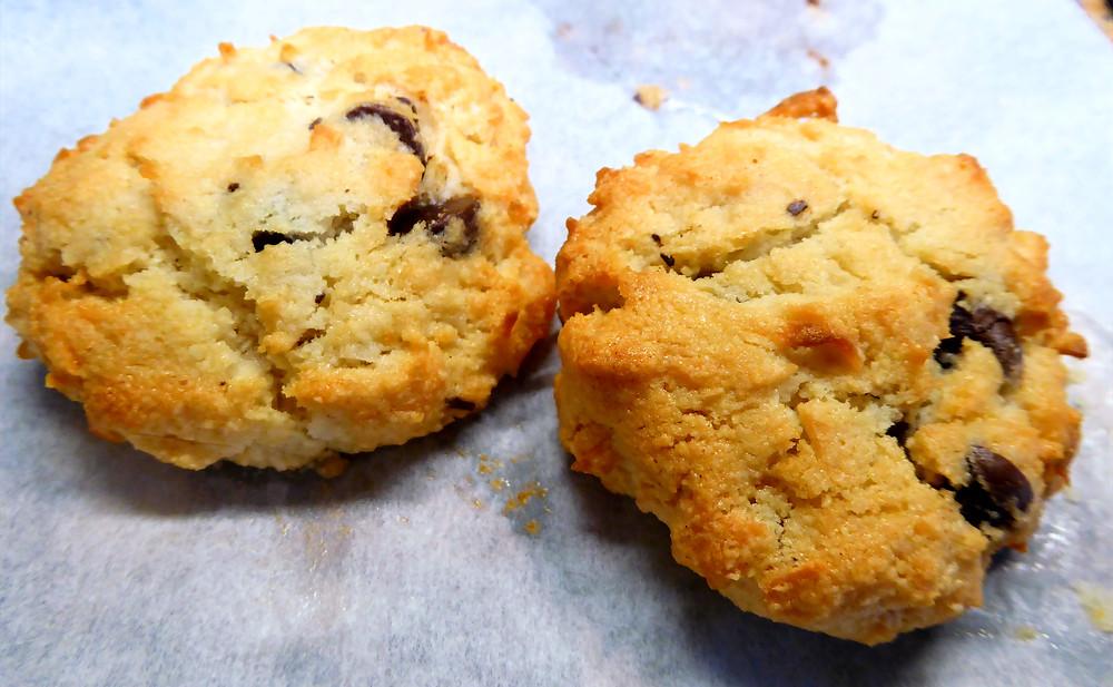 Make Air Fryer Almond Joy Cookies in Your Air Fryer