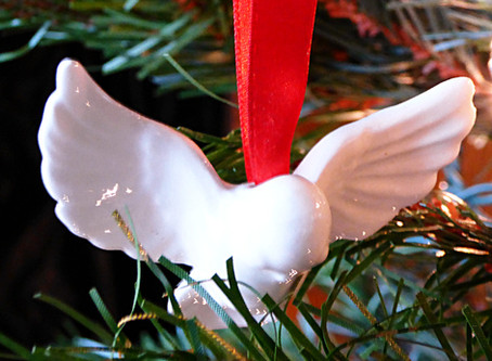 In the Advent Kitchen -- December 14