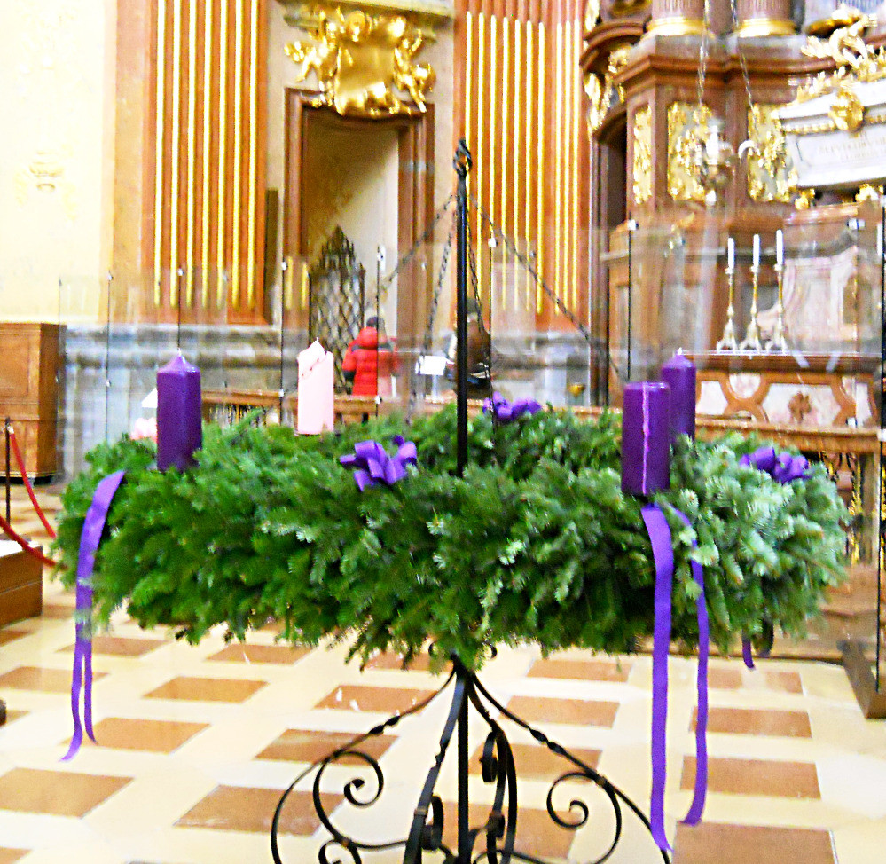What is Advent and why should we care?