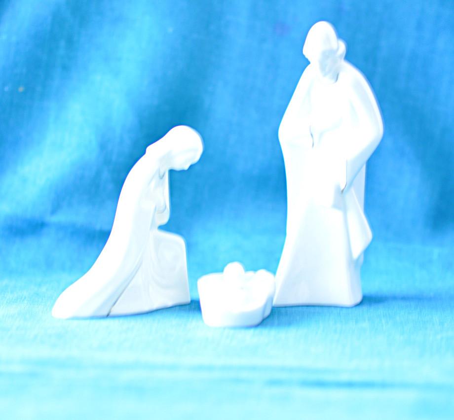 Advent Reflection -- December 9