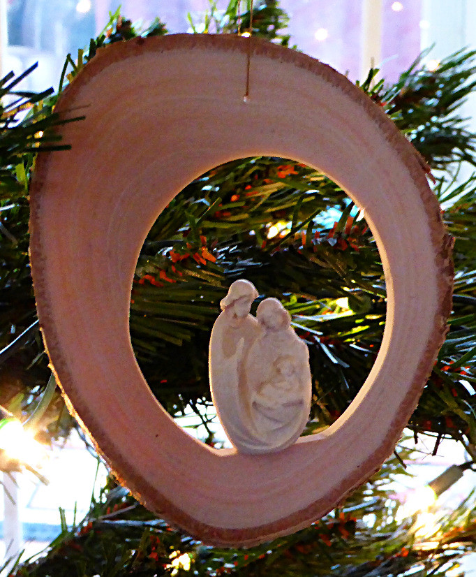 Christmas Reflection -- December 25