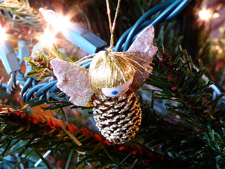 In the Advent Kitchen -- December 16