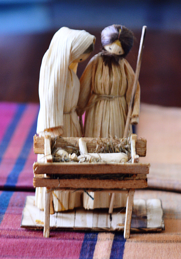 Advent Reflection -- December 2
