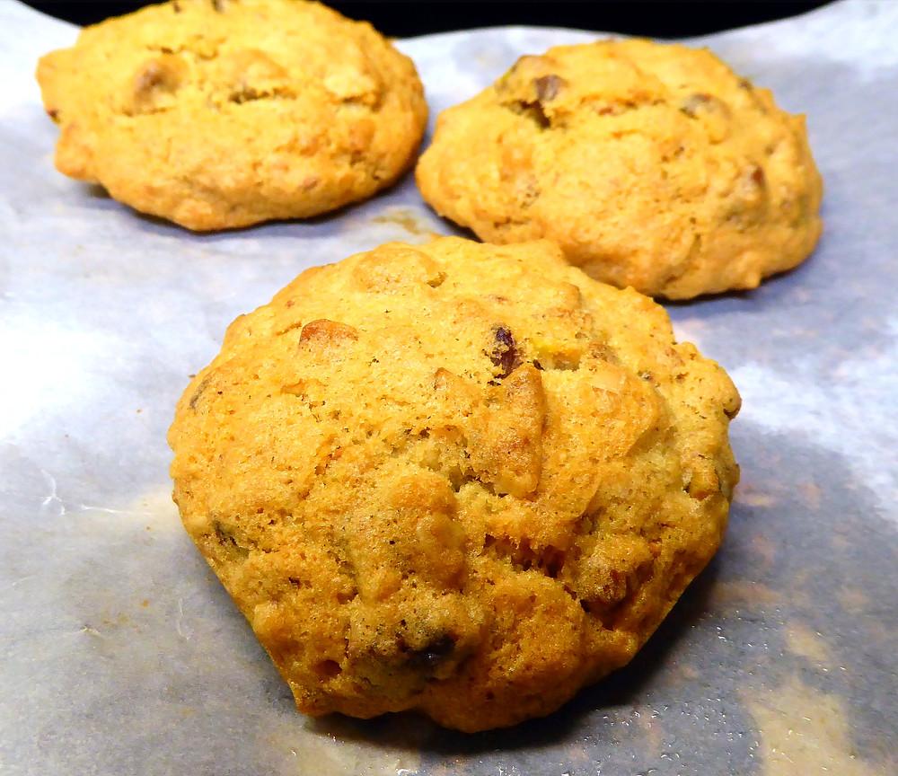 Need Cookies Fast?  Make Air Fryer Pistachio Cookies
