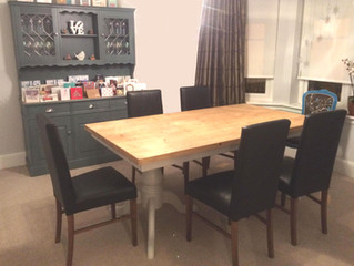 Tailor-made tables