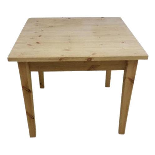 3'x 3' farmhouse table