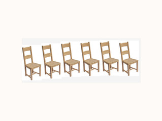 New chair ranges