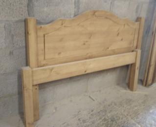 Handmade beds