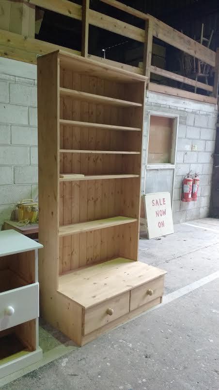 custom made furniture Cornwall