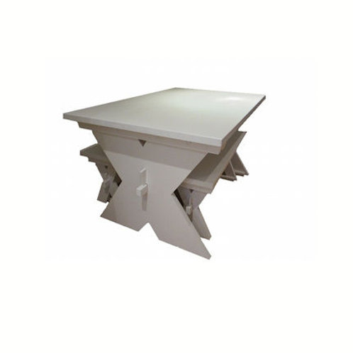 Custom made tables from