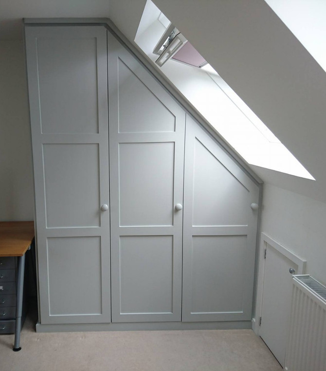 Another cracking fitted wardrobe