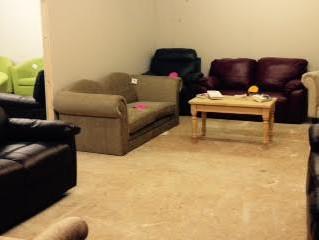 More lovely sofas