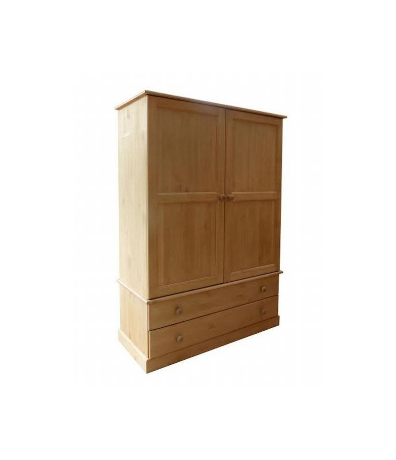 sale pine wardrobe