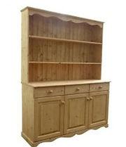Bespoke dresser