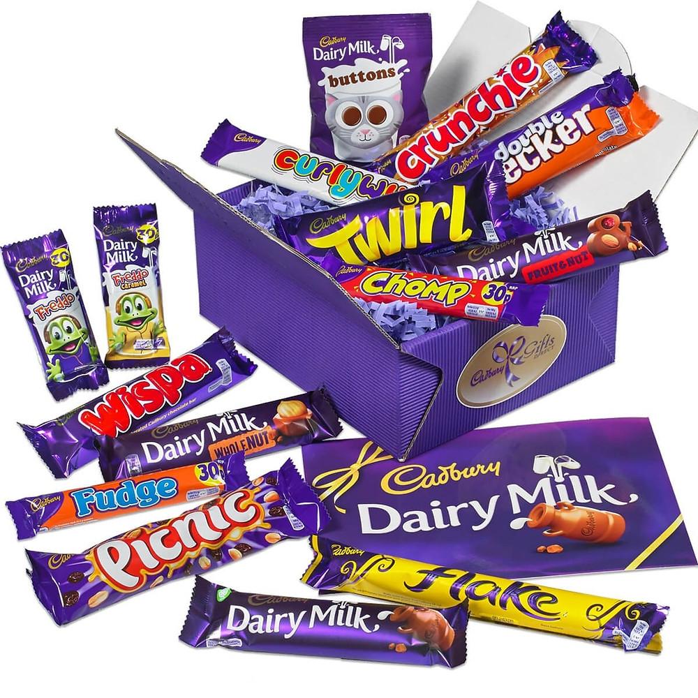 win chocolate