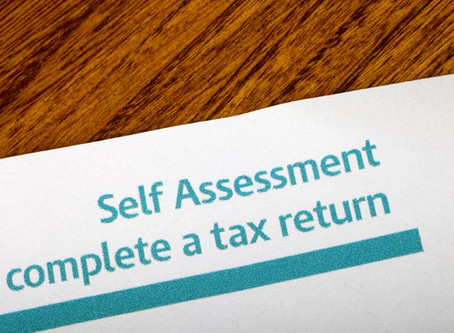 Looking to make your self-assessment easier?