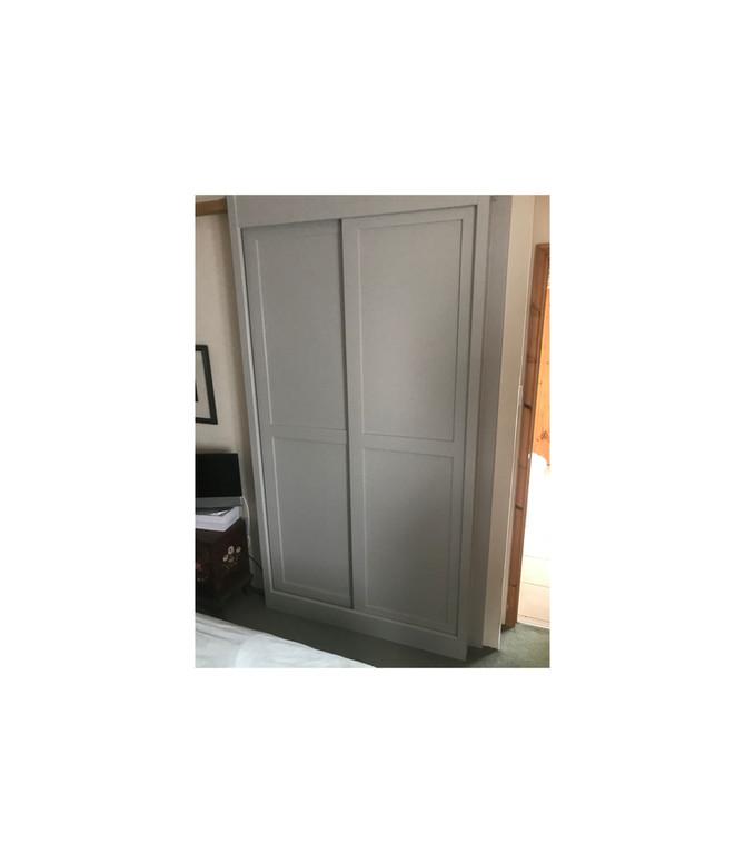 Sliding doors in St Austell