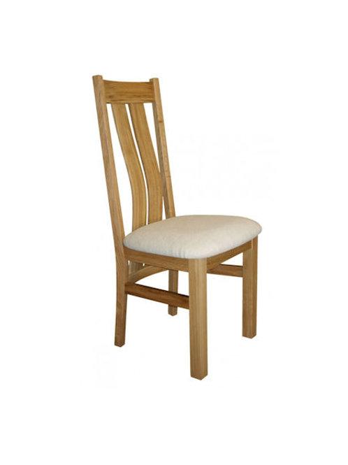Harris beech chair