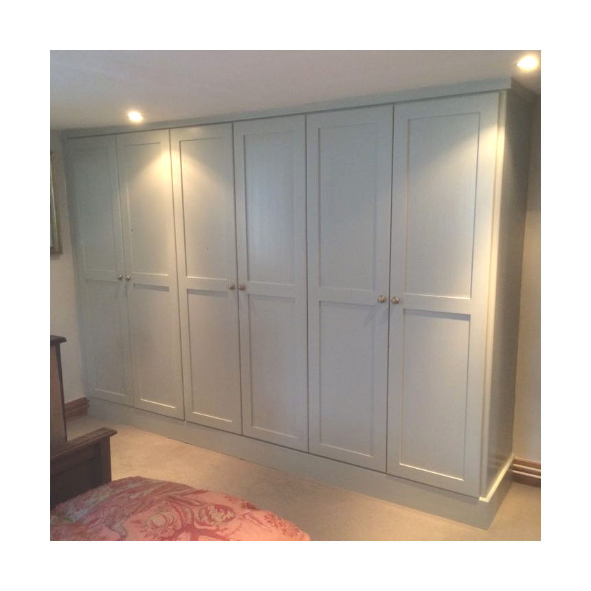 fitted wardrobe Withiel