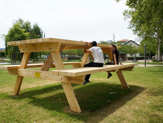 Giant tables