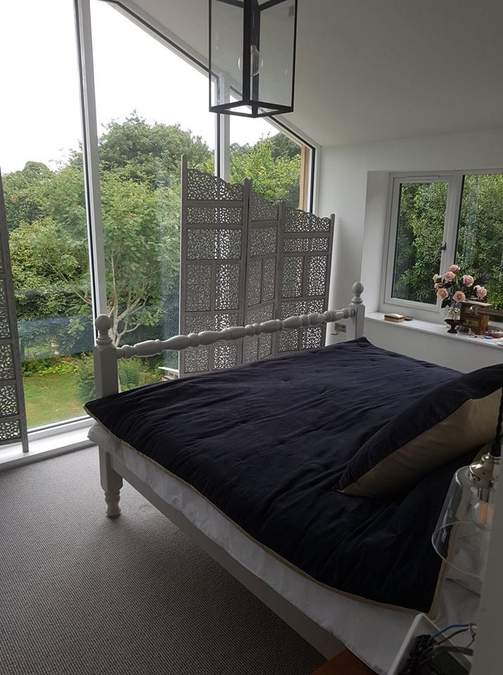 bespoke bed