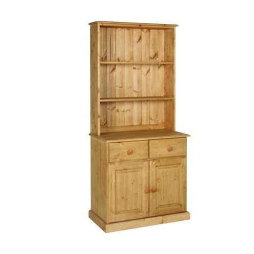 2 door Welsh dresser