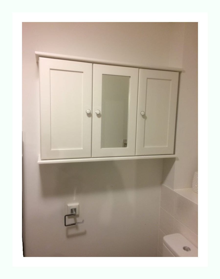 fitted bathroom furniture cornwall