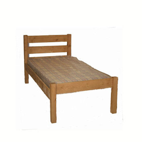 Pine Ranch bed