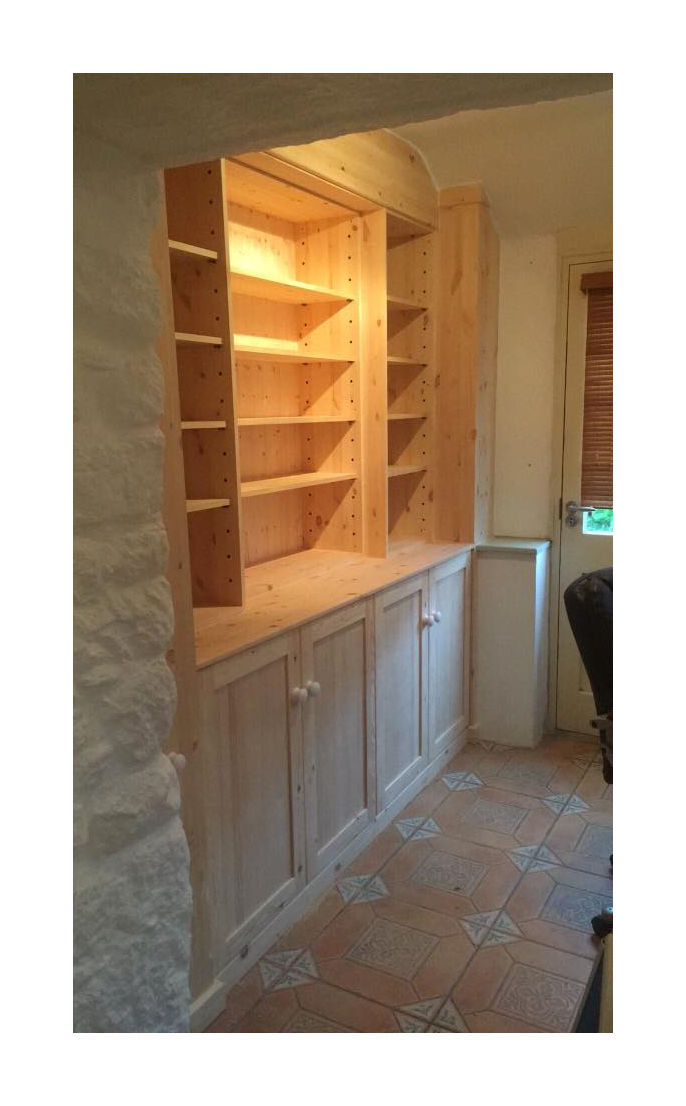 fitted dresser