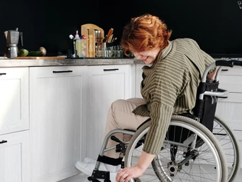 Registered and non Registered NDIS provider