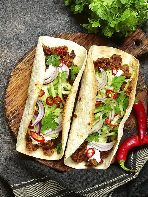 Recorte para Tacos