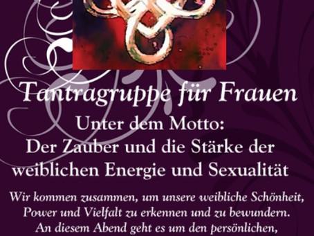 Tantra für Frauen in Halle/Saale