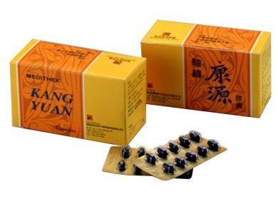 Kang Yuan 350mg 50cap/box wholesale