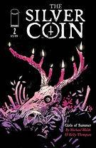 Silver Coin #2