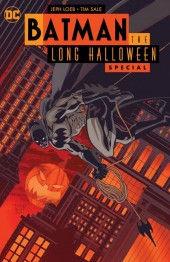 Batman: The Long Halloween Special #1
