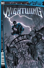 Future State Nightwing #1