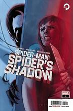 Spider-man Spiders Shadow #2