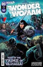 Wonder Woman #770