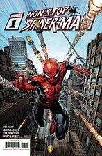 Non-Stop Spider man #1