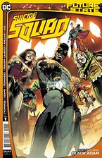 Future State Suicide Squad #1
