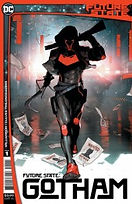 Future State: Gotham #1