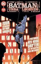 Batman Urban Legends #3