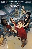 Firefly #25