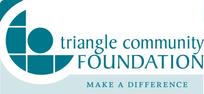 Triangle Community Foundation logo high