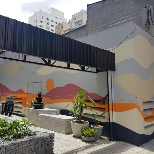 Casa de Máquinas da Microgym (Race + Vidya), São Paulo-SP